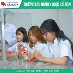 Trường Cao đẳng Y Dược Sài Gòn trong công tác đào tạo Y Dược