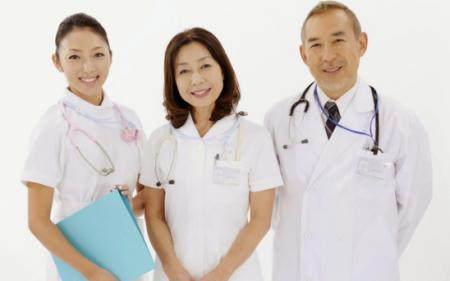 Việt Nam đang rất phát triển các ngành y tế