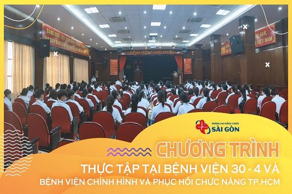 chuong-trinh-thuc-tap-benh-vien-cua-khoa-k11-cua-sinh-vien-truong-cao-dang-y-duoc-sai-gon
