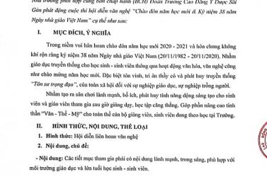ke-hoach-to-chuc-chao-don-nam-hoc-moi-ky-niem-38-nam-ngay-nha-giao-viet-nam-cua-truong-cao-dang-y-duoc-sai-gon