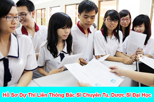 lam-ho-so-lien-thong-dai-hoc-duoc-bac-si-chuyen-tu-can-nhung-gi