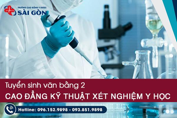 thong-tin-tuyen-sinh-van-bang-2-cao-dang-xet-nghiem-nam-2018