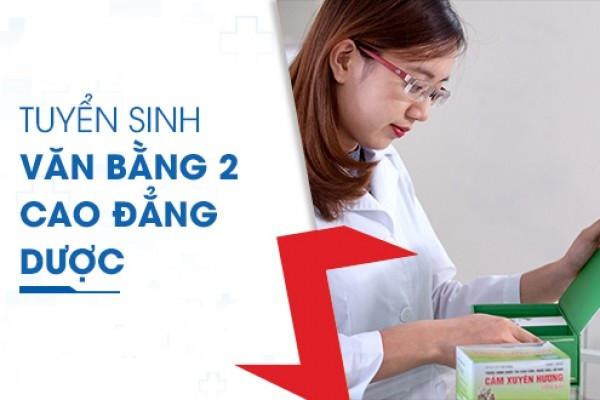 van-bang-2-cao-dang-duoc-la-gi-nhung-doi-moi-trong-tuyen-sinh-2019