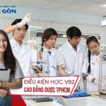 dieu-kien-hoc-van-bang-2-cao-dang-y-duoc-sai-gon-nam-2018-nhu-the-nao